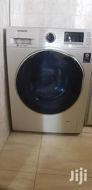 Samsung Washing Machine And Dryer 8kg | Home Appliances for sale in Greater Accra, Dzorwulu