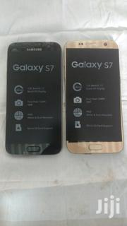 New Samsung Galaxy S7 32 GB Black | Mobile Phones for sale in Greater Accra, Kokomlemle