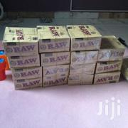Raw Rolling Papers | Arts & Crafts for sale in Greater Accra, Dansoman