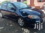 Toyota Corolla 2007 S Blue | Cars for sale in Western Region, Aowin/Suaman Bia