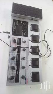 Guitar Effects/Korg Tonework AX1500A Multi Effects | Musical Instruments for sale in Greater Accra, Cantonments