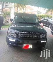 Land Rover Range Rover Sport 2011 HSE 4x4 (5.0L 8cyl 6A) Black | Cars for sale in Greater Accra, Dzorwulu