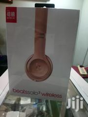Beats Solo 3 Wireless Headphone | Audio & Music Equipment for sale in Greater Accra, East Legon