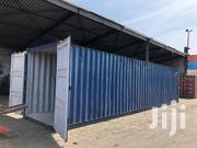 40 Footer Container For Sale | Commercial Property For Sale for sale in Greater Accra, Accra Metropolitan