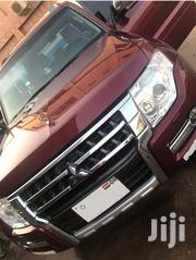 Mitsubishi Pajero 2016   Cars for sale in Greater Accra, East Legon