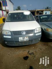 Volkswagen Caddy 2013 White | Cars for sale in Greater Accra, Tema Metropolitan