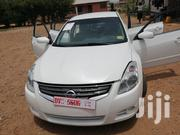 Nissan Altima 2011 2.5 White | Cars for sale in Greater Accra, Asylum Down