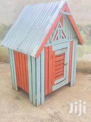 Very Huge Dog Cage, With Strong Wood | Pet's Accessories for sale in Central Region, Awutu-Senya