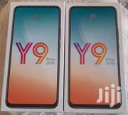New Huawei Y9 Prime 128 GB Black | Mobile Phones for sale in Greater Accra, Avenor Area