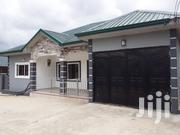 Executive 4 Bedroom Self Compound For Rent At Pokoasi | Houses & Apartments For Rent for sale in Greater Accra, Achimota