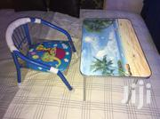 Nice Babe Table And Chair   Children's Furniture for sale in Greater Accra, Adenta Municipal