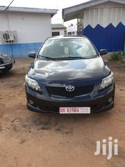 New Toyota Corolla 2010 Black | Cars for sale in Greater Accra, Achimota