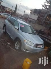 Toyota Highlander 2010 Sport Silver | Cars for sale in Greater Accra, Achimota