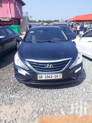 Hyundai Sonata 2013 Blue | Cars for sale in Greater Accra, Achimota