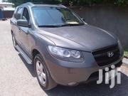 Hyundai Santa Fe 2008 3.3 Limited AWD Beige | Cars for sale in Greater Accra, Achimota