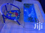 Nice Babe Table And Chair | Children's Furniture for sale in Greater Accra, Adenta Municipal
