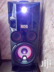 LG System Om7560 Black Tower   Audio & Music Equipment for sale in Greater Accra, Labadi-Aborm