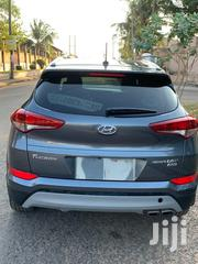 New Hyundai Tucson 2017 Gray | Cars for sale in Greater Accra, North Kaneshie