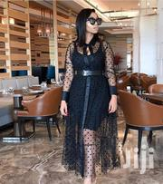 Black Net Dress | Clothing Accessories for sale in Greater Accra, Osu