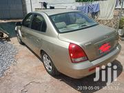 Hyundai Elantra 2002 GT Gold | Cars for sale in Greater Accra, Cantonments
