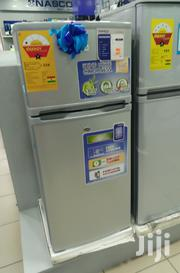 Nasco Double Door Fridge Favst Freezer 149 Df2-15 | Kitchen Appliances for sale in Greater Accra, East Legon