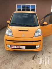 Honda 2012 Yellow | Motorcycles & Scooters for sale in Greater Accra, Accra Metropolitan