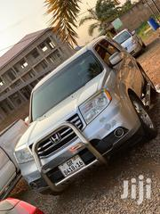 Honda Pilot 2012 EX 4dr SUV (3.5L 6cyl 5A) Silver | Cars for sale in Greater Accra, East Legon