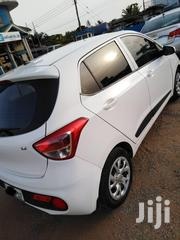 Hyundai i10 2017 White | Cars for sale in Greater Accra, Okponglo