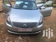 Nissan Altima 2010 2.5 Gray | Cars for sale in Greater Accra, Adenta Municipal