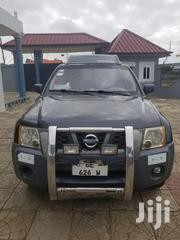 Nissan Xterra 2005 Automatic Gray | Cars for sale in Greater Accra, Ga West Municipal