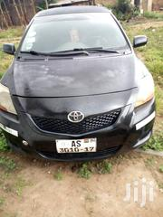 Toyota Yaris 2012 Black | Cars for sale in Greater Accra, Dzorwulu