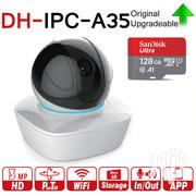 Dahua 3mp Ip Camera With Microphone | Audio & Music Equipment for sale in Greater Accra, Dzorwulu