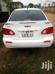 Toyota Corolla 2011 White | Cars for sale in Greater Accra, Ga South Municipal