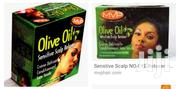 MVP Olive Oil | Hair Beauty for sale in Greater Accra, Accra Metropolitan