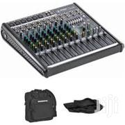 Sound Card Mixer/Mackie Profx12v2 | Audio & Music Equipment for sale in Greater Accra, Cantonments