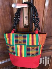 Authentic Woven Kente Bags | Bags for sale in Greater Accra, East Legon