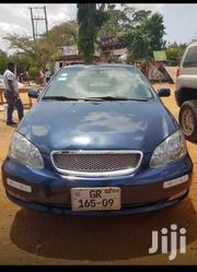 Toyota Corolla 2006 1.6 VVT-i Blue   Cars for sale in Eastern Region, Kwahu North