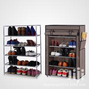 Quality Foldable Shoe Racks | Furniture for sale in Greater Accra, Accra Metropolitan