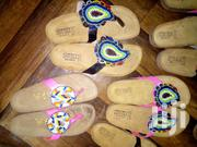 Beaded Birks | Shoes for sale in Ashanti, Atwima Nwabiagya