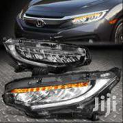 Honda Civic 2016 Led Headlight | Vehicle Parts & Accessories for sale in Greater Accra, Abossey Okai