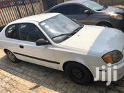 Hyundai Accent 2003 1.6 GSI White | Cars for sale in Greater Accra, Tema Metropolitan