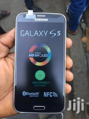 New Samsung Galaxy S5 16 GB | Mobile Phones for sale in Greater Accra, Odorkor