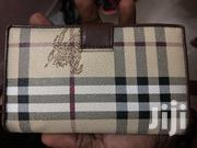 Authentic Burberry Ladies Wallet | Bags for sale in Greater Accra, Tema Metropolitan