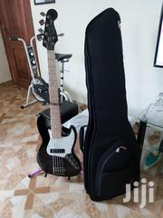 Fender Contemporary Hh Jazz Bass Guitar   Musical Instruments for sale in Greater Accra, Adenta Municipal