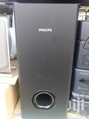 Philips 2.1 Home Theater Blu-ray Disc Playback | TV & DVD Equipment for sale in Greater Accra, North Kaneshie
