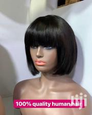 8 Inches Fringe Bob   Hair Beauty for sale in Greater Accra, Odorkor