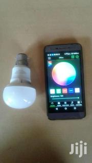 LED Colour Bulb With Phone App | Home Accessories for sale in Ashanti, Kumasi Metropolitan