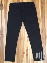 Supreme Black Jeans | Clothing for sale in Greater Accra, North Kaneshie