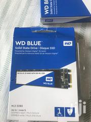 SSD 1tb M.2 2280 WD Blue Nand Sata | Computer Hardware for sale in Greater Accra, Tema Metropolitan