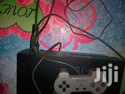 Ps2 Game Console With Pad, Memory 💳 & Cables | Video Game Consoles for sale in Ashanti, Bekwai Municipal